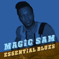 Magic Sam - Essential Blues