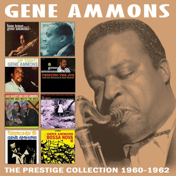 Gene Ammons - The Prestige Collection: 1960 - 1962