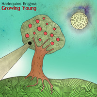 Harlequins Enigma - Growing Young
