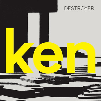 Destroyer - ken (Deluxe Version)
