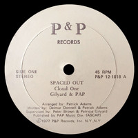 Cloud One - Spaced Out