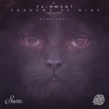 Fairmont - Shadows of Mine EP