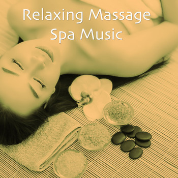 Meditation Spa, Spa, Relaxing Music Therapy - Relaxing Massage Spa Music