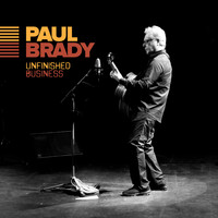 Paul Brady - Unfinished Business