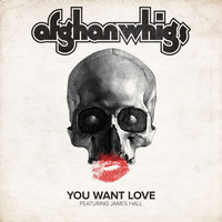 The Afghan Whigs - You Want Love (feat. James Hall)