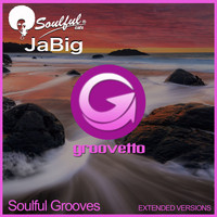Soulful Cafe Jabig - Soulful Grooves (Extended Versions)