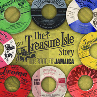 Various Artists - The Treasure Isle Story