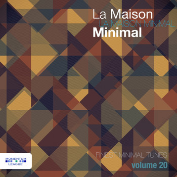 Various Artists - La Maison Minimal, Vol. 20