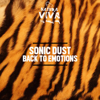 Sonic Dust - Back to Emotions