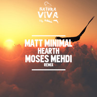 Matt Minimal - Hearth