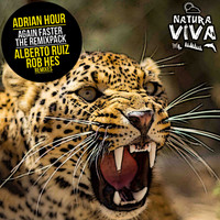 Adrian Hour - Again Faster - The Remixpack
