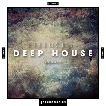 Various Artists - Essence of Deep House, Vol. 2