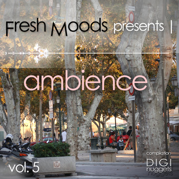 Various Artists - Fresh Moods Pres. Ambience, Vol. 5