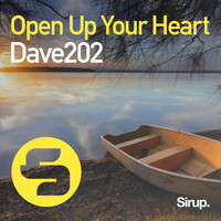 Dave202 - Open Up Your Heart