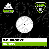 Mr. Groove - The Pimps