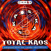 DJ Vibe - Total Kaos Mixed by DJ Vibe