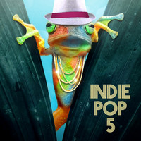 Blues Saraceno - Indie Pop 5