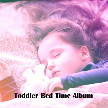 Toddler Bed Time Album (2017) | White Noise Babies|White ...