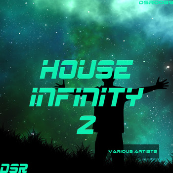 Various Artists - House Infinity, Vol. 2