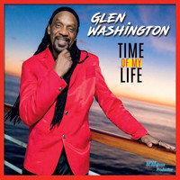 Glen Washington - Time of My Life