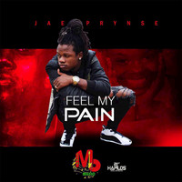 Jae Prynse - Feel My Pain