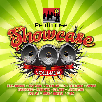Various Artists - Penthouse Showcase, Vol. 8