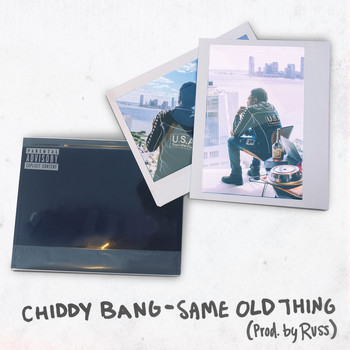 Chiddy Bang - Same Old Thing