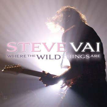 Steve Vai - Where the Wild Things Are (Live in Minneapolis)