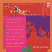 Shubha Mudgal - Krishna: Songs of Love & Beauty