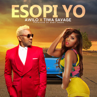 Tiwa Savage - Esopi Yo (feat. Tiwa Savage)