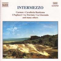 Various Artists - Intermezzo