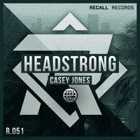 Casey Jones - Headstrong