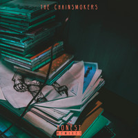 The Chainsmokers - Honest (Remixes)