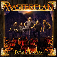 Masterplan - Escalation 666