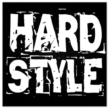 Various Artists - Hard Style (Explicit)