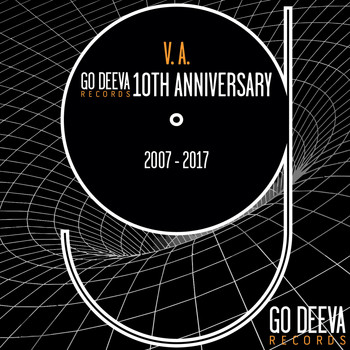 Various Artists - Go Deeva Records 10th Anniversary