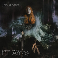 Tori Amos - Cloud Riders