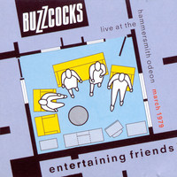 Buzzcocks - Entertaining Friends