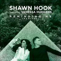 Shawn Hook - Reminding Me Remixes