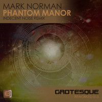 Mark Norman - Phantom Manor