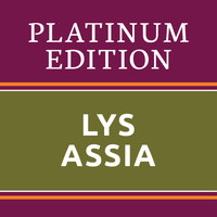 Lys Assia - Lys Assia - Platinum Edition (The Greatest Hits Ever!)