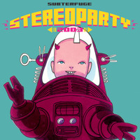 Mercromina - Stereoparty 2003