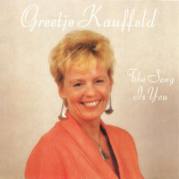 Greetje Kauffeld - The Song Is You