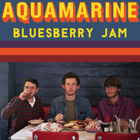 Aquamarine - Bluesberry Jam