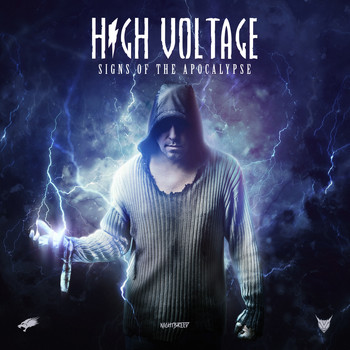 High Voltage - Signs Of The Apocalypse