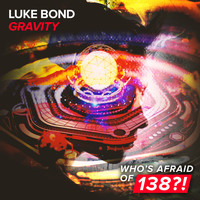 Luke Bond - Gravity