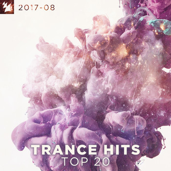 Various Artists - Trance Hits Top 20 - 2017-08