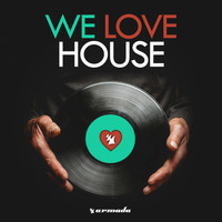 Various Artists - We Love House