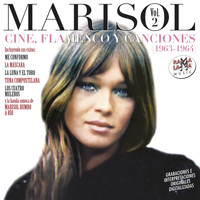 Marisol - Cine, Flamenco y Canciones (1963-1964) Vol. 2