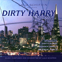 Lalo Schifrin - Dirty Harry Anthology